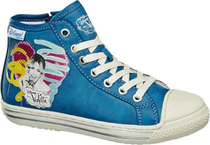 Disney Violetta Magasszárú  lány cipő