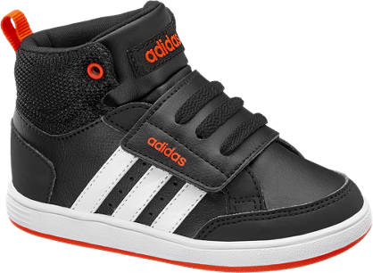Adidas Magasszárú HOOPS CMF MID INF sneaker