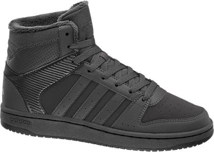 adidas neo label Magasszárú HOOPSTER MID W FUR sneaker