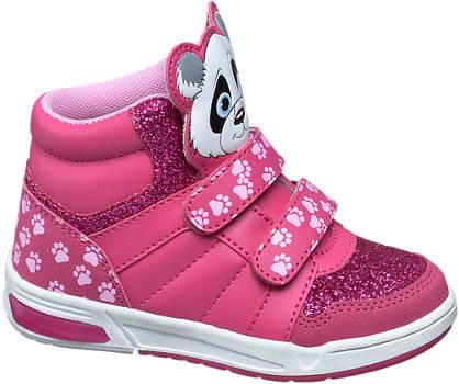 Cupcake Couture Magasszárú kislány cipő
