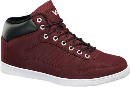 Vty Magasszárú női cipő