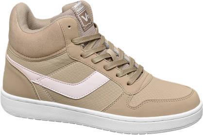 Vty Magasszárú női sneaker