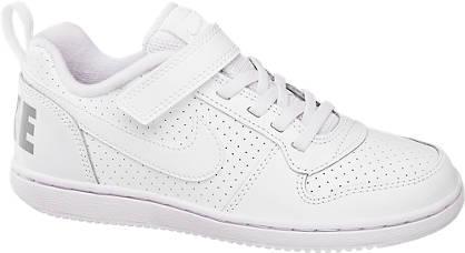 NIKE buty dziecięce Nike Court Borough Low (Psv