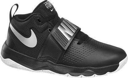 NIKE buty dziecięce Nike Team Hustle D8 (Gs)