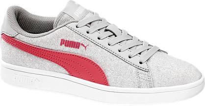 Puma buty dziecięce Puma Smash Glitter Jr