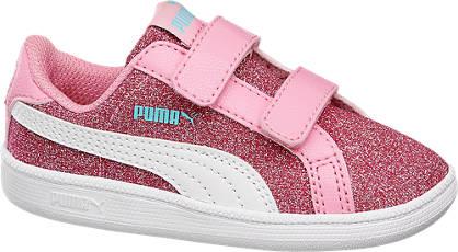 Puma buty dziecięce Puma Smash Glitz Glamm V INF