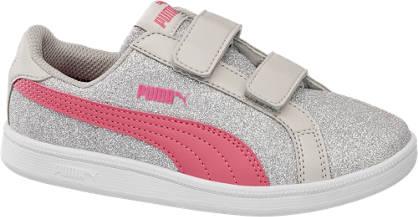 Puma buty dziecięce Puma Smash Glitz Glamm V Ps