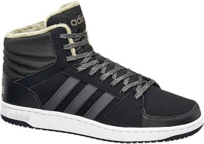 adidas neo label buty męskie Adidas Va Hoops Mid Wtr