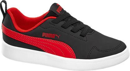 Puma sneakersy dziecięce Puma Courtflex Ps