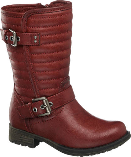 Cupcake Couture Biker Boots