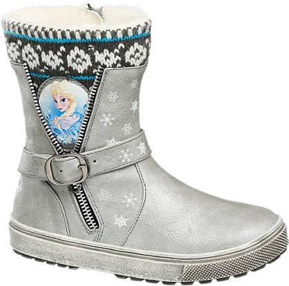 Frozen Boots gefüttert