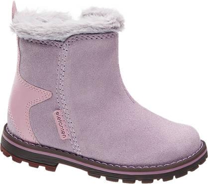 Elefanten Leder Boots, Weite: M IV