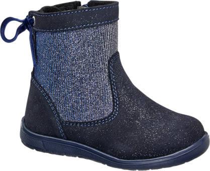 Bärenschuhe Leder Boots