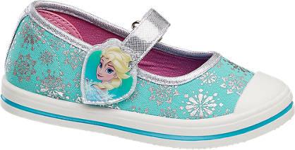 Frozen Leinen Ballerinas