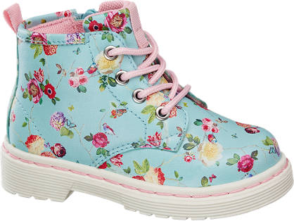 Cupcake Couture Schnürboots