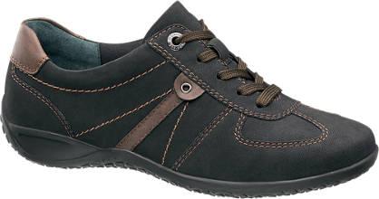 Medicus Leather Trainer