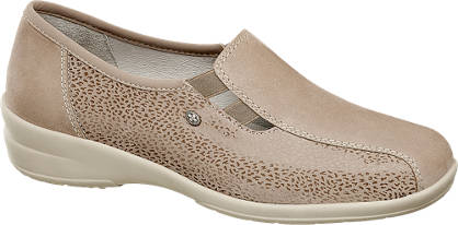 Medicus Slip On Comfort Shoes