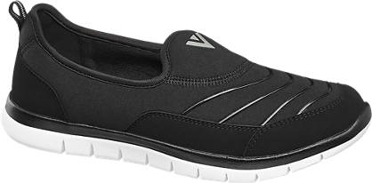 Venice Memory Foam Lightweight Slip On