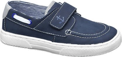 Memphis One Anchor Boat Shoe