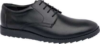 Memphis One Leather Lace Up Shoe