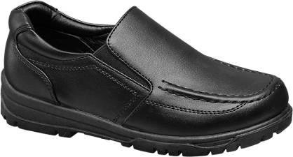 Memphis One Scuff Resistant Slip On Shoe