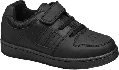 Memphis One Junior Boy Elastic Lace Shoe