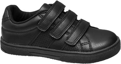 Memphis One Junior Three Strap Shoes