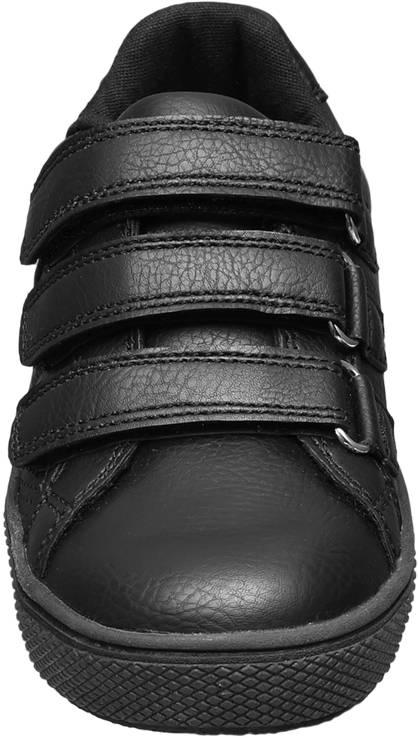 Memphis One Junior Three Strap Shoes