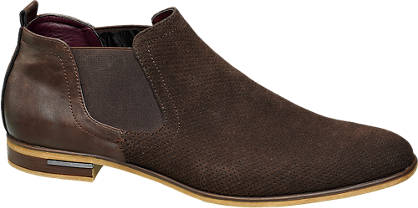 Memphis One Formal Slip-on Boots