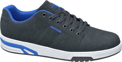 Memphis One Casual Lace-up Trainers