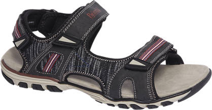 Memphis One Triple Strap Full Sandals