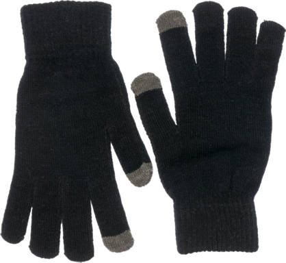 Thermal Phone Touch Gloves