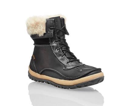 Merrell Merrell Tremblant boot à lacet femmes noir