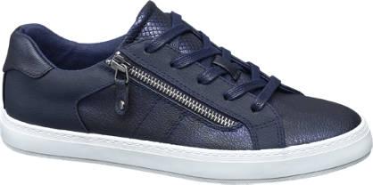 Graceland Metálkék színű sneaker
