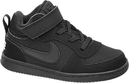NIKE Mid Cut Nike Court Borough MID Winter Kids