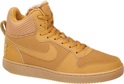 NIKE Mid Cut Nike Court Borough MID