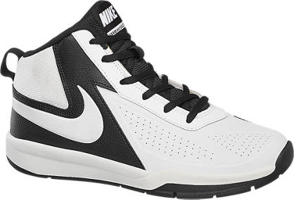 NIKE Mid Cut TEAM BASKET HUSTLE D 7 (GS)