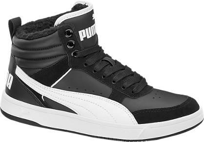 Puma Mid Cut
