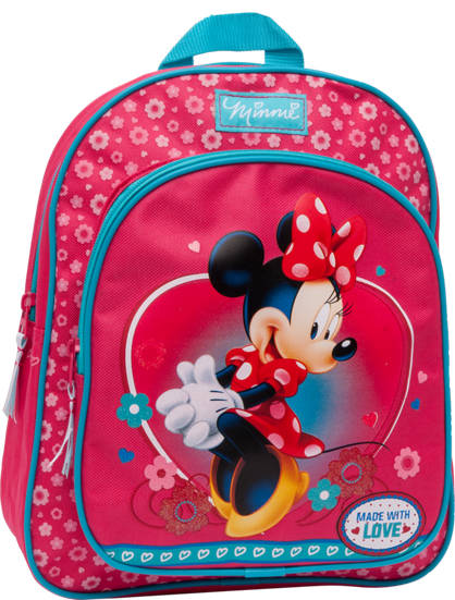 Minnie Mouse Girls Minnie Mouse BackPack