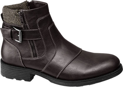 Memphis One Biker Boots