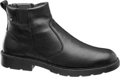 Gallus Leder Boots gefüttert, Weite: G 1/2