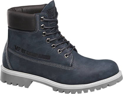 venture by Camp David Leder Schnürboots