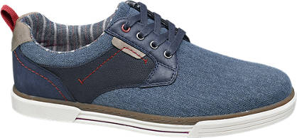 Memphis One Leinen Sneakers