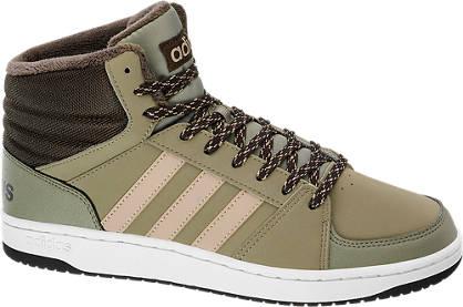 adidas Mid Cut Sneakers HOOPS MID WTR