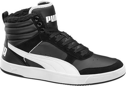 Puma Mid Cut Sneakers gefüttert REBOUND STREET V2