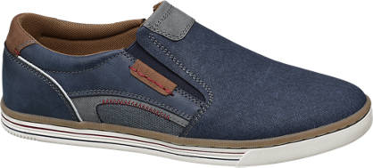 Memphis One Slip On Sneakers