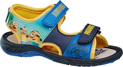 Minions sandały dziecięce