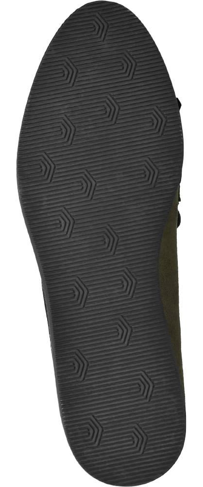 Graceland Mokassin khaki