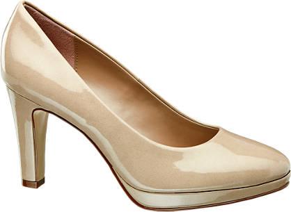 Graceland Moteriški aukštakulniai