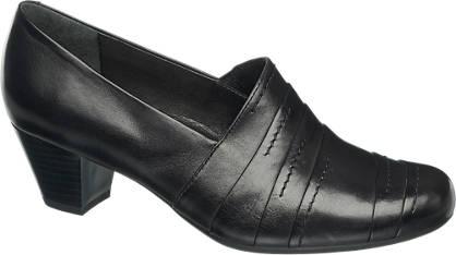 Medicus Moteriški bateliai plačiai pėdai